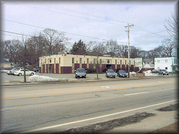 Commercial RI New England, Realtor®